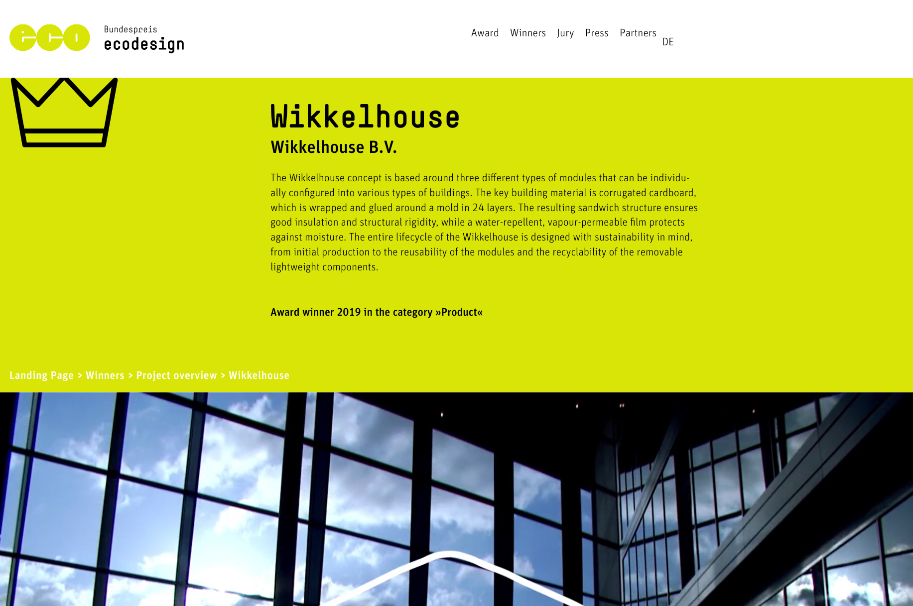 Welcome to Wikkelhouse