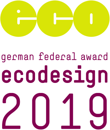 Winner Ecodesign Award